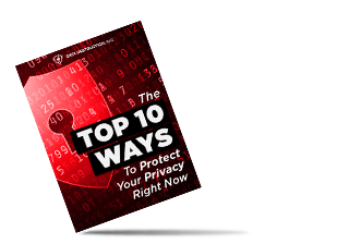 Top 10 Ways to Protect Privacy Guide Image - DD