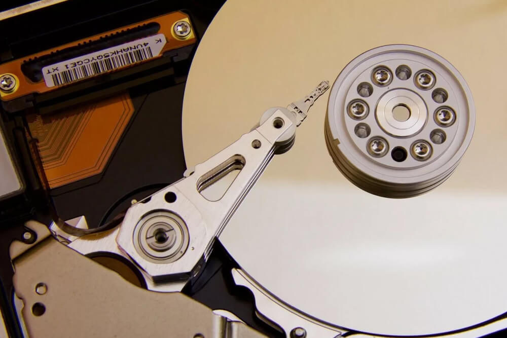 How To Securely Wipe Hard Drive Data Image - DD