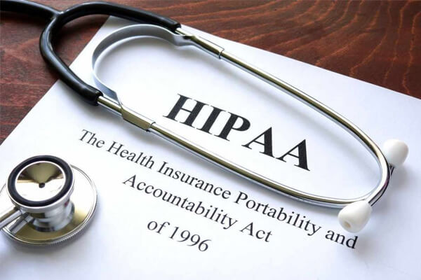 Health Insurance Portability and Accountability Act of 1996 Image - DD