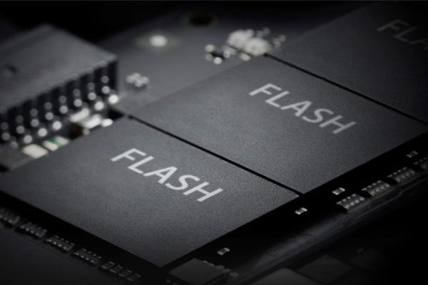Unique Characteristics Of SSDs Image - DD
