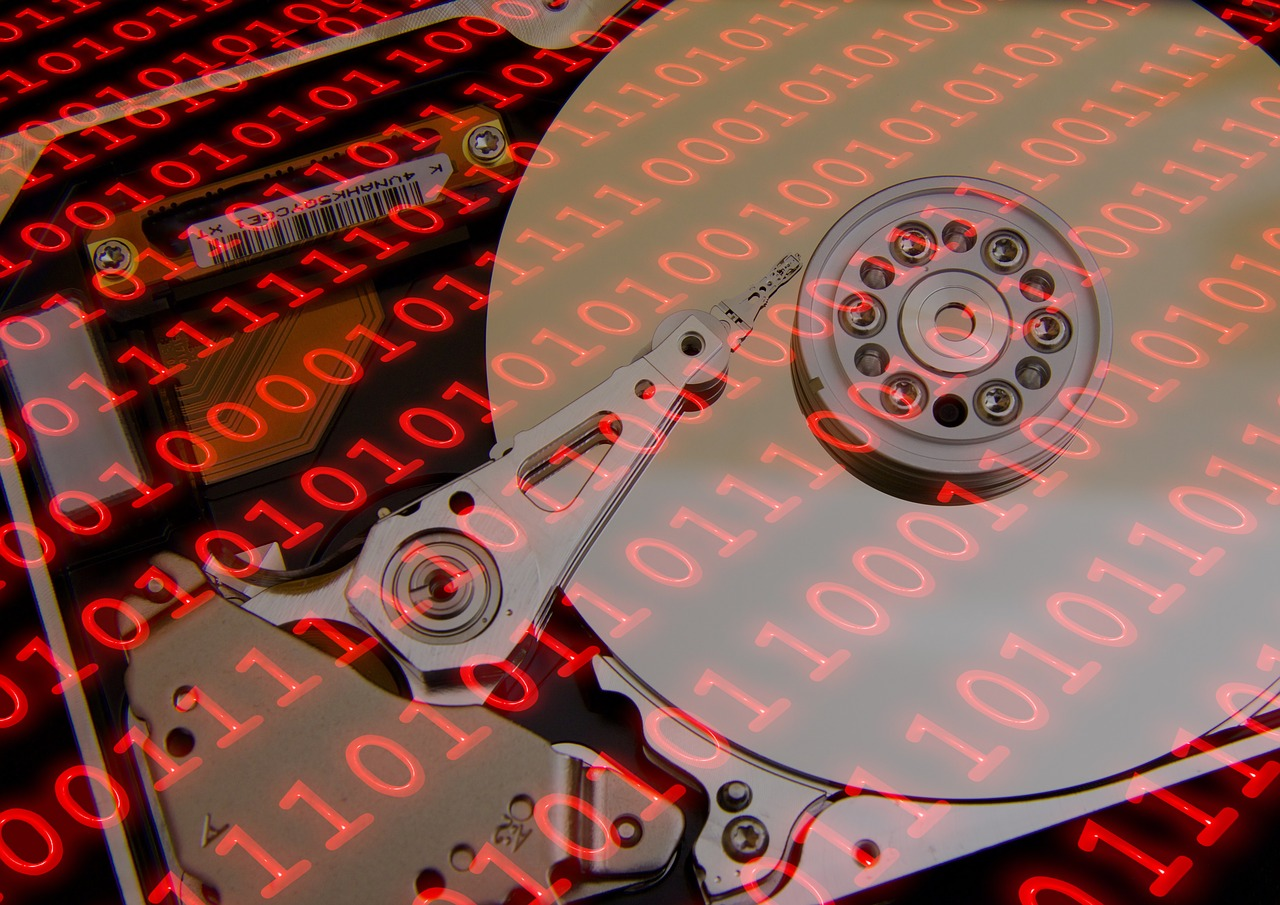 How to Securely Wipe Hard Drive Data | Data Destruction Inc